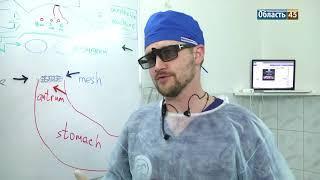 3D-операция в три руки. В Кургане завершили курс онлайн-трансляций из экспериментальной лаборатории