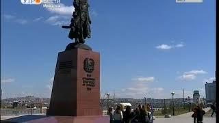 Погода в последнюю неделю апреля в Иркутской области будет неустойчивой