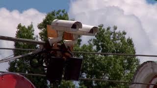 В Саратове заработали новые камеры, фиксирующие нарушения ПДД