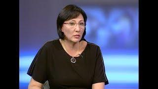 Главный внештатный репродуктолог Анжела Жигаленко: молодежь следит за репродуктивным здоровьем