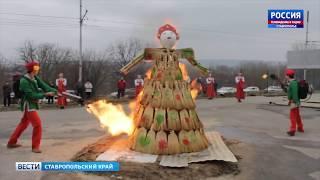 """""""Вести в сети"""". Выпуск #203"""