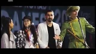 Южный Урал услышит голоса Востока. Всероссийская премьера на 31 канале
