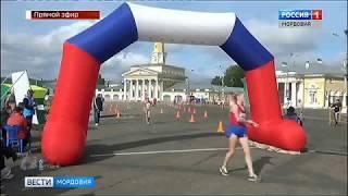 Мордовские ходоки заработали 8 золотых медалей на Кубке России