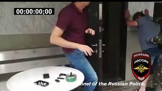 КРИПТА / МВД России