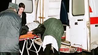 Во Владивостоке неизвестные расстреляли из травмата мужчину, а затем выбросили его из машины