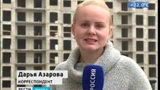 Застройщики в Иркутске квадратный метр подорожает на 15 000 рублей