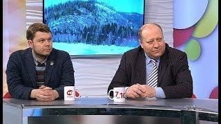 Х юбилейный Кубок Югры по управлению бизнесом «Точка роста» пройдет в округе