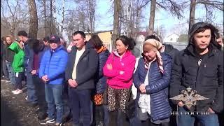 Сотрудники МВД России выявили нелегальный цех по пошиву спортивной одежды