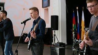 Городской этап конкурса «Пою мое Отечество» продолжается в Краснодаре