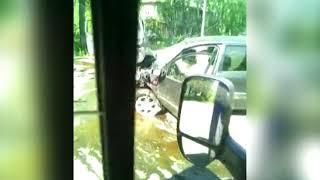 Серьезное ДТП на Тормозном шоссе в Ярославле: есть пострадавшие