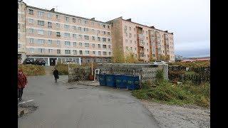 Вопросы благоустройства дворов обсудил мэр Магадана с жителями улиц Ямской и Колымской