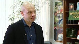 Актер Иван Кокорин: Василий Шукшин есть в каждом из нас
