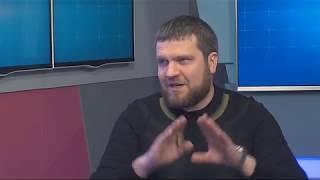 """Программа """"В тему"""" от 13.04.18: Павел Шиханов"""