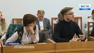 Избирком окончательно утвердил список кандидатов на пост губернатора Приморья