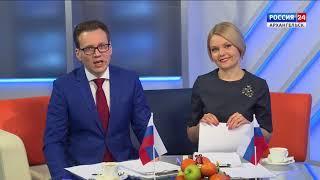 """""""Доброе утро, Поморье!"""" от 19 марта 2018 г."""