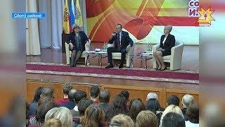 Михаил Игнатьев Çĕрпÿре пулса курчĕ