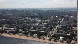 Самара станет одним из пилотных городов, в которых запустят проект по реновации городской среды