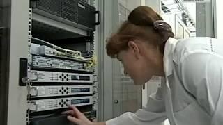 Развитие цифрового телевидения