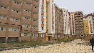 Пензенские дольщики получат компенсацию за найм жилья