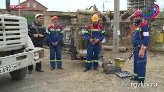 20 июля в Дагестане стартуют масштабные учения энергетиков