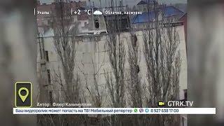 Мобильный репортёр - 20.04.18