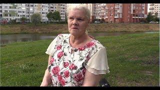 «Сердце кровью обливается»: Жители Кировского района об отравленной реке Новая. ФАН-ТВ
