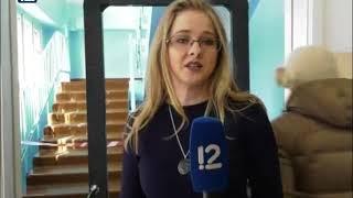 Омск: Час новостей от 19 марта 2018 года (11:00). Новости.