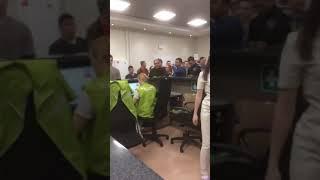 платная эвакуация из ижевского ТЦ