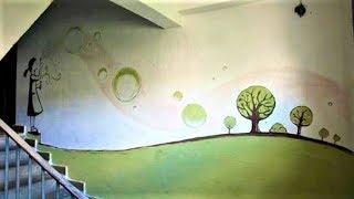 В Югре выбрали самый благоустроенный подъезд и детскую площадку