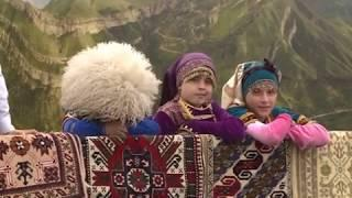 Рабочий визит Николая Любимова в Чечню