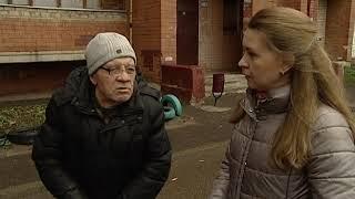 Жители Дзержинского района Ярославля жалуются на задержки в работах по замене лифтов