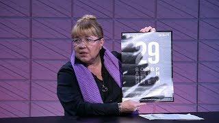 Исполнительный директор «Мемориала» Елена Жемкова о согласовании акции «Возвращение имен»