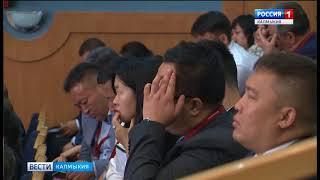 Выездная сессия Петербургского международного экономического форума завершилась