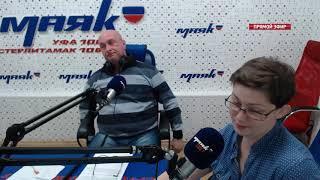 Уфимский берег - 13.11.18
