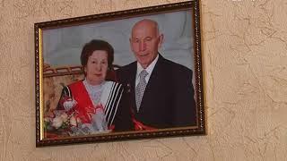 Золотая свадьба в крепкой семье: инженеры Лекомцевы празднуют полвека вместе
