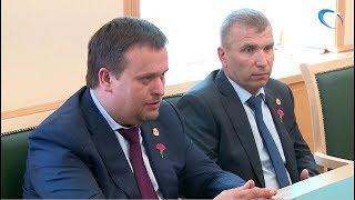 Областной бюджет поддержит строительство трех детских садов в Великом Новгороде
