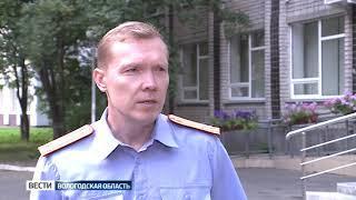 В Вологодской области дети всё чаще страдают по вине взрослых