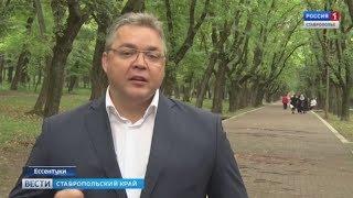 Владимир Владимиров: Мы не будем привязываться к изменению пенсионного возраста