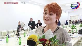 Сегодня, в День учителя, дагестанским педагогам вручили награды