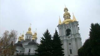 Украинские православные на распутье