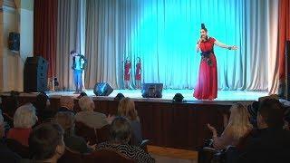 Новая звезда Волгоградской филармонии потрясла публику на первом концерте