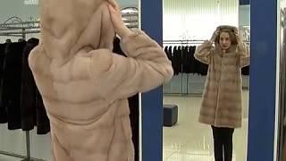 Весенняя распродажа. В Челябинске продают норковые шубы по низкой цене