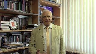 Леонид Иванов поздравил тюменцев с Днем города