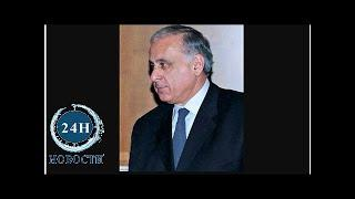 Премьер-министр Абхазии Геннадий Гагулия погиб в ДТП - МК