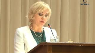 Состоялась 58-я сессия Белгородского городского Совета