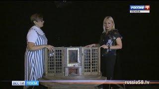 На фестиваль в Пензу приедут шесть кукольных театров
