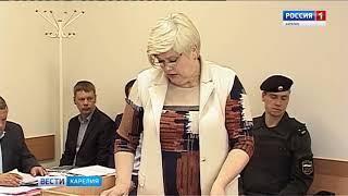 Новый виток судебного разбирательства в причинах коммунальной аварии в Петрозаводска