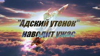«Скрытные» Су-34 напугали НАТО - NI