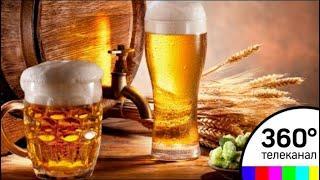 Бизнесмены из России открыли свою пивоварню в Чехии