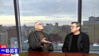 Прямая линия: легенды тюменской журналистики